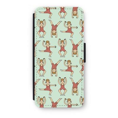 iphone-5-5s-se-flip-case - Gymboys