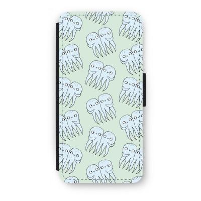 iphone-5-5s-se-flip-cover - Octopussen
