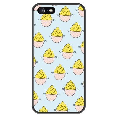 iphone-5-5s-soft-cover - Citroenen