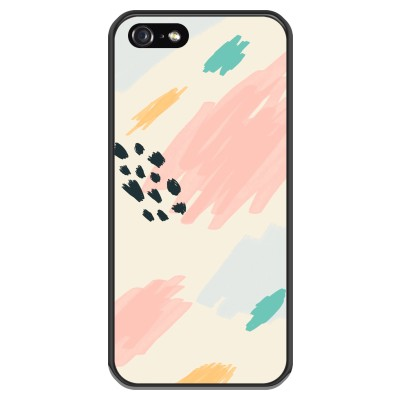 coque-iphone-5-5s-silicone - Sunday Chillings