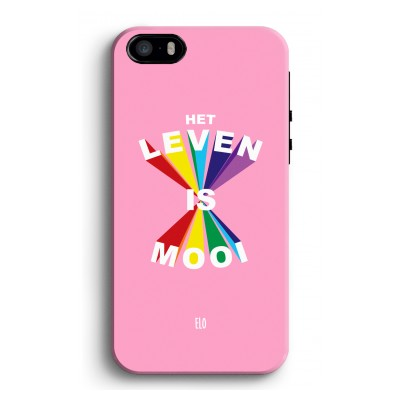iphone-5-5s-se-tough-case - Het Leven Is Mooi