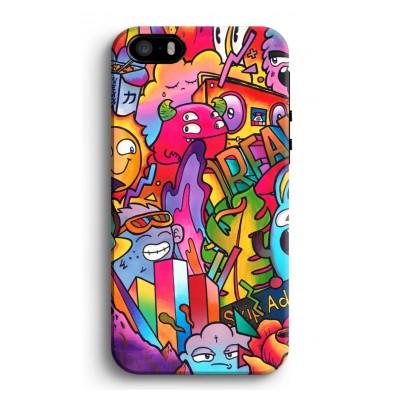 iphone-5-5s-se-tough-case - Dreams