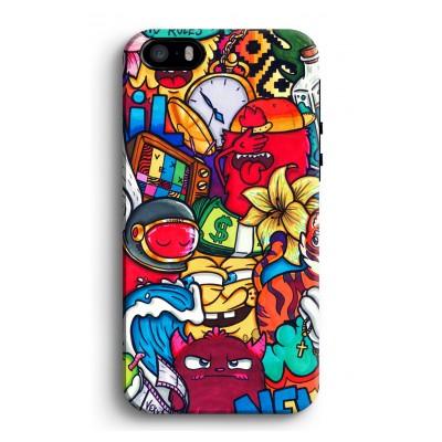 iphone-5-5s-se-tough-case-2 - No Rules