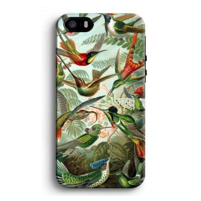 iphone-5-5s-se-tough-case - Haeckel Trochilidae