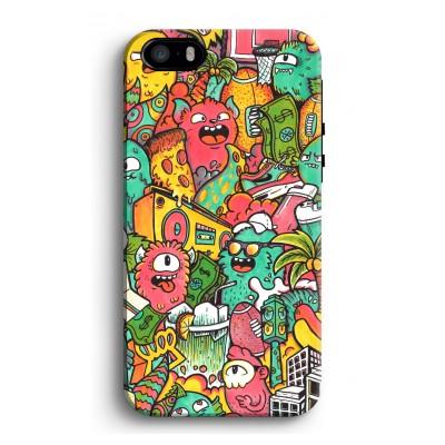 iphone-5-5s-se-tough-case - Vexx City