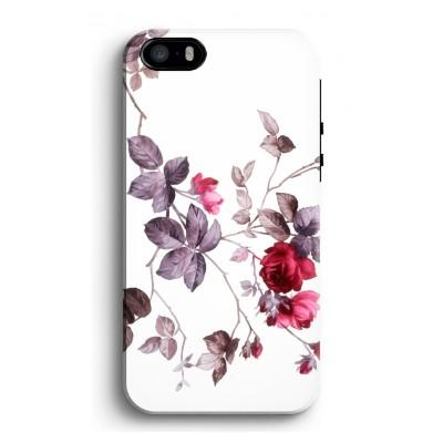 iphone-5-5s-se-tough-case-2 - Jolies fleurs
