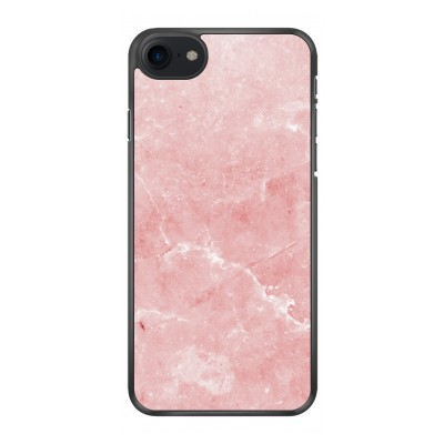 iphone-7-matte-case - Pink Marble