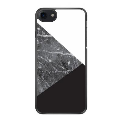 iphone-7-matte-case - Marble combination