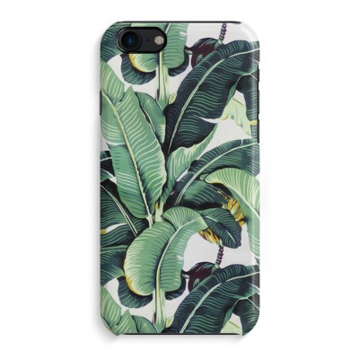 iphone-7-phone-cases-full-print-case - Banana leaves