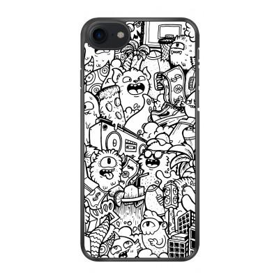 iphone-7-matte-case - Vexx City #2