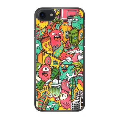iphone-7-matte-case - Vexx City