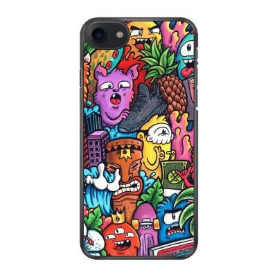 iphone-7-matte-case - Vexx Mixtape