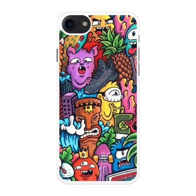 iphone-7-telefoonhoesje - Vexx Mixtape