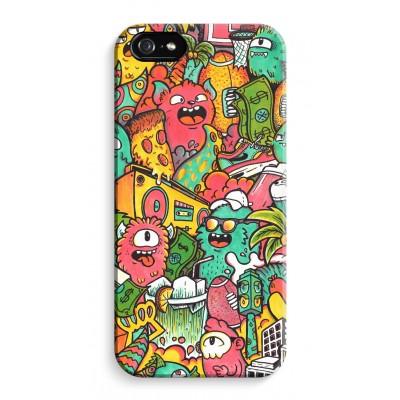 iphone-5-5s-se-volledig-geprint - Vexx City