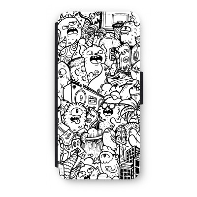 iphone-5-5s-se-flip-cover - Vexx City #2
