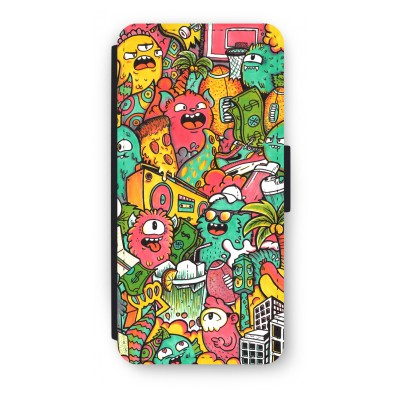 iphone-5-5s-se-flip-cover - Vexx City