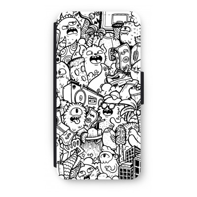 iphone-6-6s-flip-case - Vexx City #2
