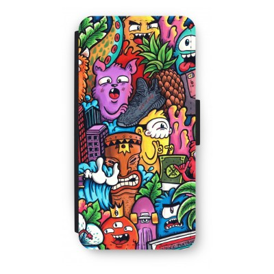 iphone-6-6s-flip-case - Vexx Mixtape