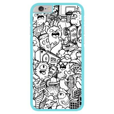 iphone-6-6s-matte-case - Vexx City #2