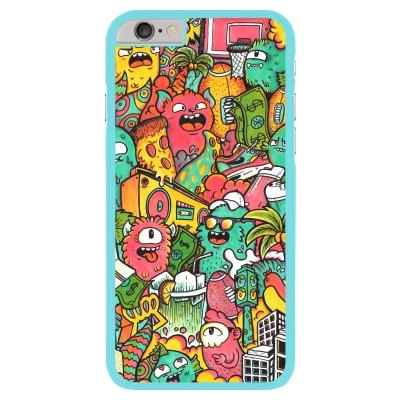 iphone-6-6s-matte-case - Vexx City