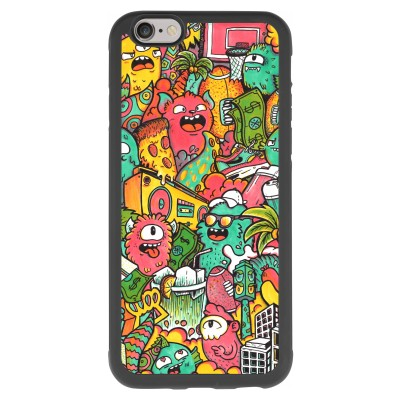 coque-iphone-6-6s-silicone - Vexx City