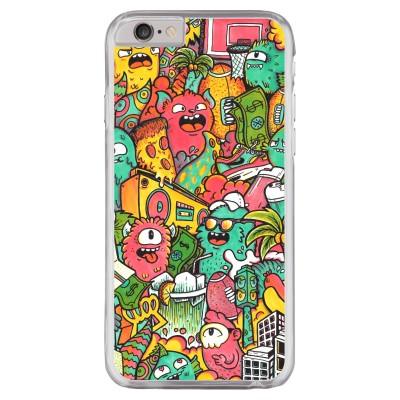 iphone-6-6s-hard-hoesje - Vexx City