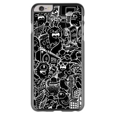 iphone-6-plus-6s-plus-case - Vexx Black City