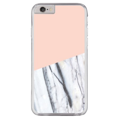 iphone-6-6s-hard-hoesje - A touch of peach