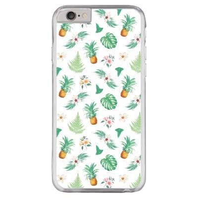 Ananas bladeren
