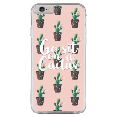 Cactus quote