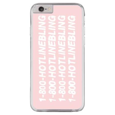 Hotline bling pink