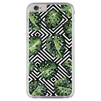 Geometrische jungle