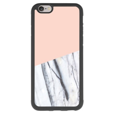 coque-iphone-6-6s-silicone - A touch of peach