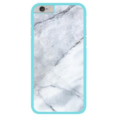 iphone-6-6s-matte-case - Marble white