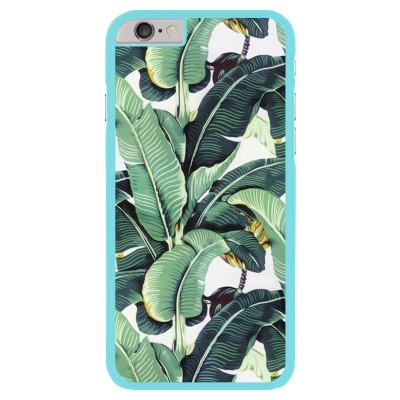 iphone-6-6s-matte-case - Banana leaves