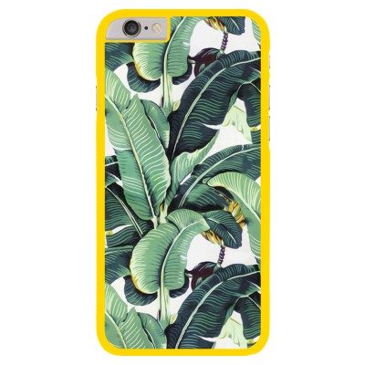 iphone-6-6s-matte-case - Banana leaves