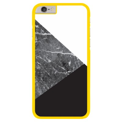 iphone-6-6s-matte-case - Marble combination