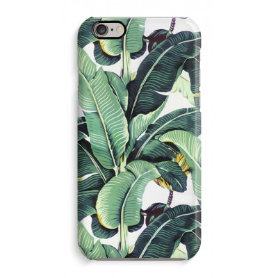 iphone-6-6s-case-3d-case - Banana leaves