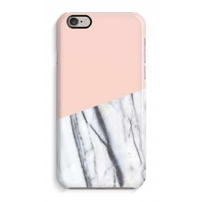 coque-iphone-6-6s-impression-sur-la-tranche - A touch of peach