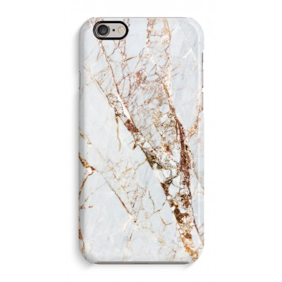 iphone-6-6s-case-3d-case - Gold Marble