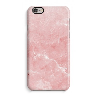 iphone-6-6s-case-3d-case - Pink Marble