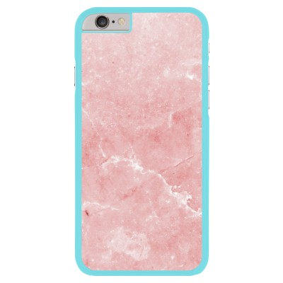 iphone-6-6s-matte-case - Pink Marble