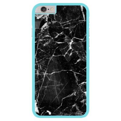 iphone-6-6s-matte-case - Black Marble 2