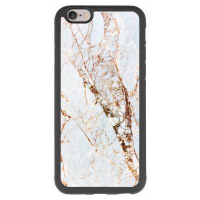 coque-iphone-6-6s-silicone - Marbre D'or
