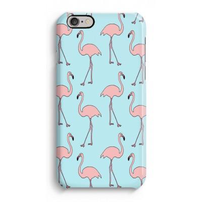 Anything Flamingoes
