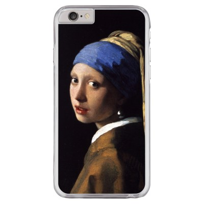 The Pearl Earring