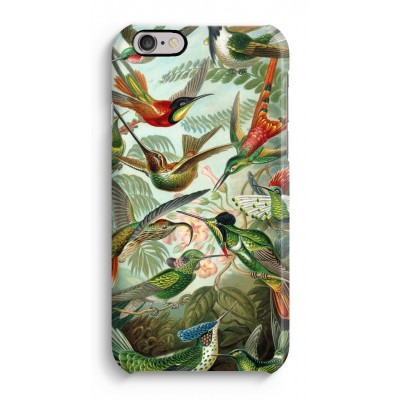 coque-iphone-6-6s-impression-sur-la-tranche - Haeckel Trochilidae