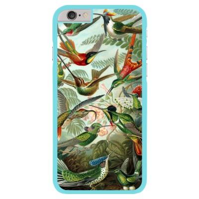 iphone-6-6s-matte-case - Haeckel Trochilidae
