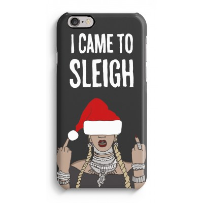 Came To Sleigh