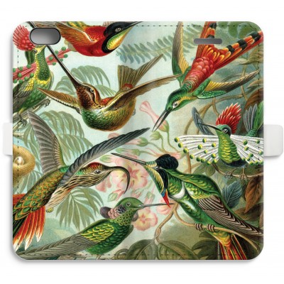 iphone-6-6s-full-print-flip-case - Haeckel Trochilidae